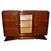 Sideboard, Art Deco