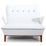 Theo Ruth 'Congo' Sofa für Artifort, Niederlande 1950er Jahre