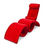 Roter Sessel, 20. Jahrhundert