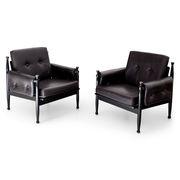 Lounge Sessel, 1950er Jahre