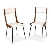Stühle, Italien 1970er