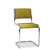 Swing Stühle in Grün, 20. Jhd.