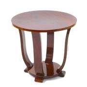 Art Deco Tischchen, 1920er Jahre