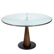 Tisch 'Astrolabio' von Oscar Tusquets für Aleph, Italien 1980er