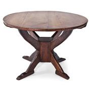 Provinzieller Tisch, 18. Jahrhundert