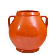 Vase von Ruffo Giuntini, Italien 20. Jahrhundert