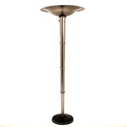 Stehlampe, wohl Frankreich 1930er/40er