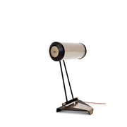 Stilnovo Tischlampe, Modell 8051, Italien 1960er
