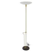 Stehlampe Afna von VeArt/Artemide, Italien 20. Jahrhundert
