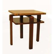 Tisch, Art Deco