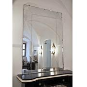 Spiegelkonsole, Italien Mitte 20. Jahrhundert
