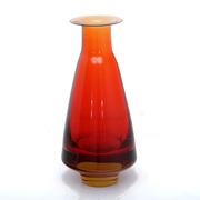 Flavio Poli Sommerso Vase für Seguso Vetri D'Arte, Italien