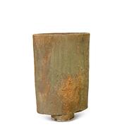Keramik Vase von Kathrin Bindemann und Eberhard Benz, Metzingen