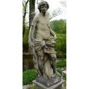 Gartenfigur: Apoll