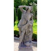 Bacchus-Statue