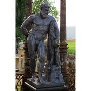 Statue Herkules Farnese