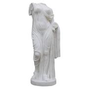 Antike Kopie eines weiblichen Körpers, 20. Jhd.