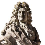 Büste Ludwig XIV, 21. Jahrhundert