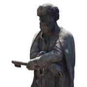 Skulptur des Hl. Petrus, 21. Jahrhundert
