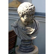 Büste Caracalla