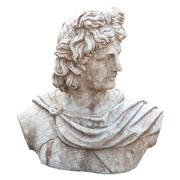 Büste des Apollo Belvedere, 21. Jahrhundert