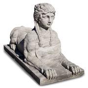 Sphinx Skulpturen, 21. Jahrhundert