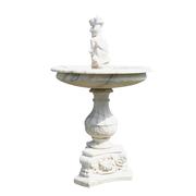 Marmor Etagenbrunnen, Italien, 20. Jhd.