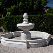 Höfische Brunnenanlage, 21. Jahrhundert