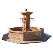 Brunnen, 21. Jahrhundert