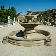 Großer Hofbrunnen, 21. Jahrhundert