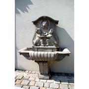 Wandbrunnen Renaissance