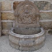Wandbrunnen im Renaissance Stil