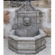 Kleiner Wandbrunnen, 21. Jahrhundert