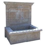 Großer Wandbrunnen, 21. Jahrhundert