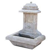 Kleiner Wandbrunnen, neuzeitlich