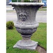 Große Vase (150 cm)