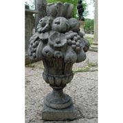 Fruchtvase Nabucco (L)