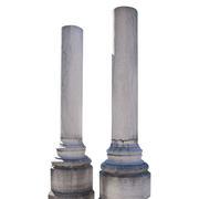 Paar Säulen