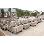 Mauersteine / Steinblöcke
